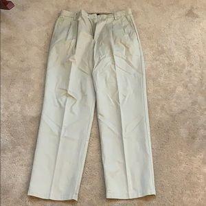 Men's Dockers Tan Dress Pants